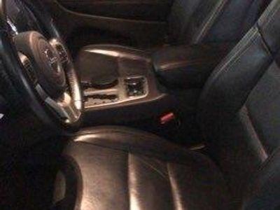 usado Jeep Grand Cherokee 3.0CRD Limited 241 Aut.