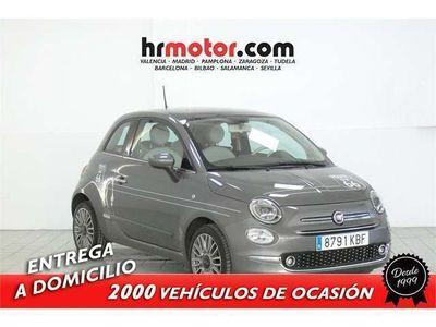 usado Fiat 500C 5001.2 Aniversario