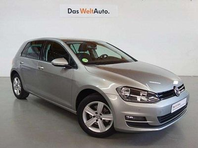 usado VW Golf 1.4 TSI Advance BMT 92 kW (125