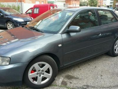 usado Audi A3 1.9 TDI ATTRACTION -03