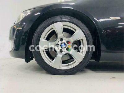 usado BMW 325 Serie 3 d Coupé Aut.