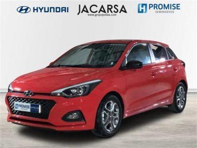 usado Hyundai i20 1.0 TGDI DT Tecno LE 100