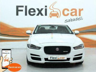 usado Jaguar XE Xe2.0 Diesel Pure Aut. 180 180 cv