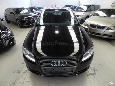 usado Audi A4 Avant 2.7 Tdi Dpf 5p. -08