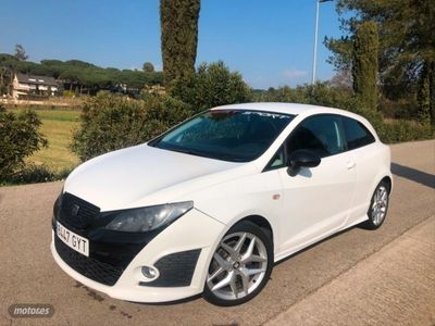 usado Seat Ibiza SC 1.4 TSI FR Bocanegra Aut.