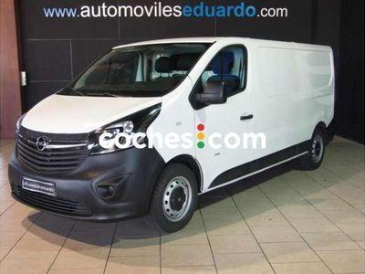 usado Opel Vivaro 1.6cdti 29 L1h1 Expression 120