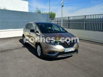 usado Renault Espace 1.6dci Energy Zen 96kw 130 cv en Madrid