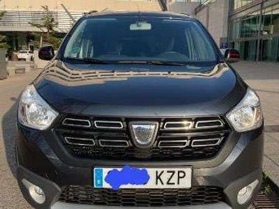 usado Dacia Lodgy TCE GPF Serie Limitada Xplore 7pl. 96kW