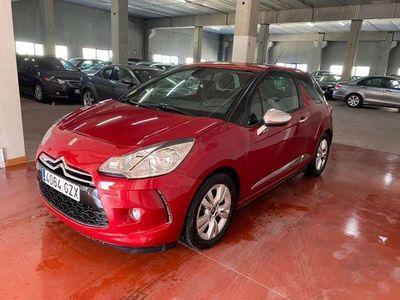 usado Citroën DS3 1.6e-HDI Edition I