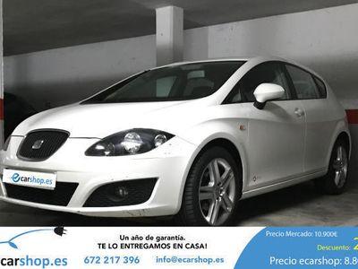 used Seat Leon Style Copa