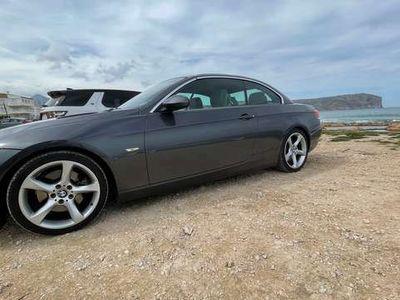usado BMW 325 Cabriolet 3er DPF Aut.