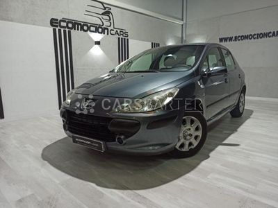 usado Peugeot 307 16V 5p. XS 5p