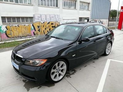 usado BMW 330 Serie 3 E90
