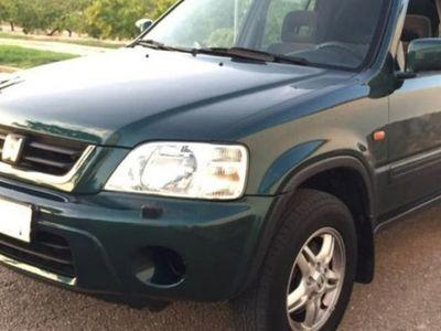 usado Honda CR-V 2.0 DOHC 16v. 4x4 Luxury