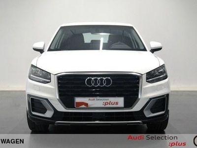 usado Audi Q2 design edition 1.4 TFSI CoD 110 kW (150 CV)
