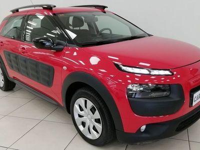 usado Citroën C4 Cactus 1.6 BlueHDi S&S Shine 100