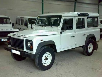usado Land Rover Defender 110 SW E