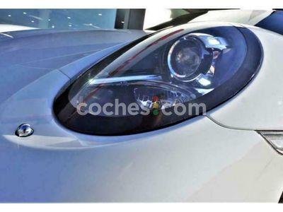 usado Porsche 911 Carrera Coupé Pdk 370 cv en Valladolid