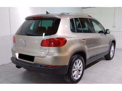 usado VW Tiguan 2.0TDI