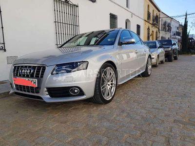 usado Audi S4 S-Tronic 4p