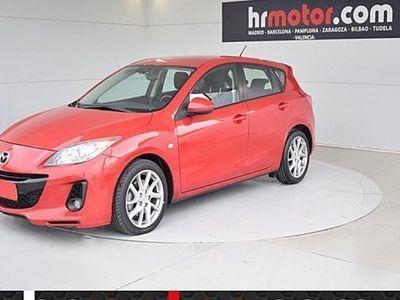 brugt Mazda 3 Sportive