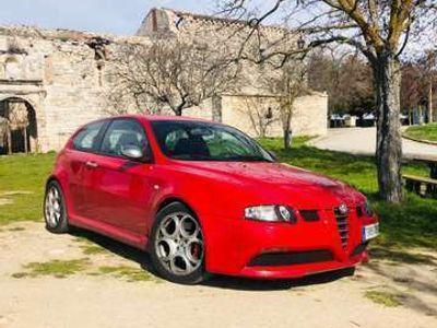 usado Alfa Romeo GTA 147 3.2 V624v 6M