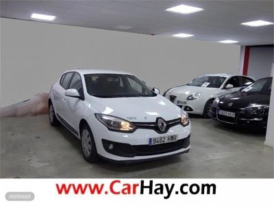 gebraucht Renault Mégane Bose Energy dCi 110 SS eco2