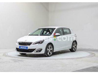 usado Peugeot 308 5p Allure 1.6 BlueHDi 88KW (120CV)