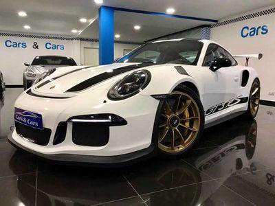 usado Porsche 911 GT3 RS cerámicos