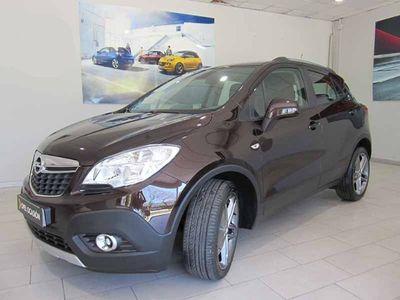 gebraucht Opel Mokka Selective 1.4T 4x4 140cv