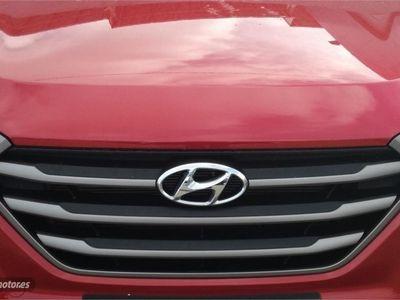 gebraucht Hyundai Tucson 1.7 CRDi 115cv BlueDrive Essence 4x2