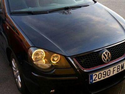 usado VW Polo 1.4 GT