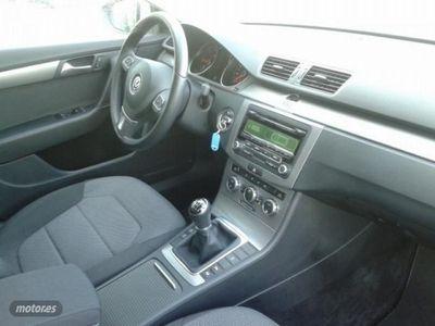 usado VW Passat 2.0 TDI 140 Advance BMotion Tech Advance B