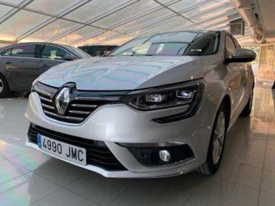 usado Renault Mégane en Pasaia (Guipúzcoa)