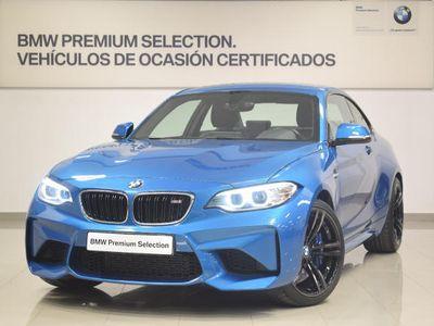 brugt BMW M2 Coupe 272 kW (370 CV)