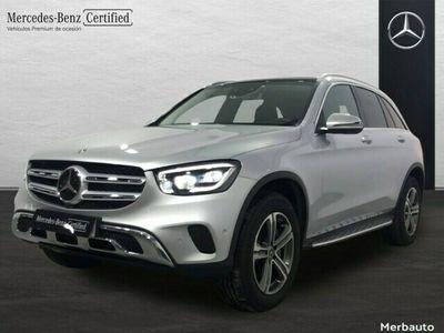 usado Mercedes GLC300 d 4MATIC