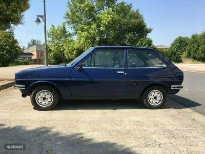 usado Ford Fiesta 957 AC
