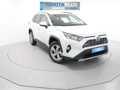 usado Toyota RAV4 2.5 hybrid 4WD Advance