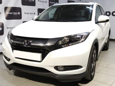 usado Honda HR-V 1.5 i-VTEC Executive 96 kW (13