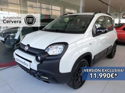 usado Fiat Panda Cross 1.2 City 51kW (69CV) 4x2 Incluye 10 años de