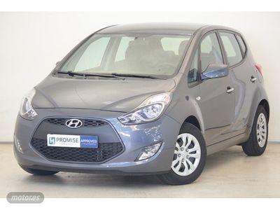 gebraucht Hyundai ix20 1.4 CRDi BlueDrive Klass PVP OFERTA sujeto a finan