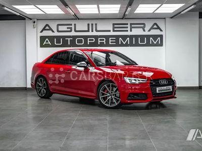usado Audi A4 S4 Avant 3.0 TFSI quattro tiptronic