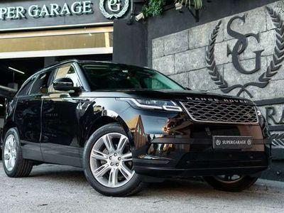 usado Land Rover Range Rover Velar 2.0D HSE 4WD Aut. 240
