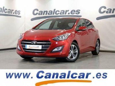 brugt Hyundai i30 1.6 CRDI BLUEDRIVE GO! 110CV