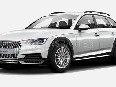 usado Audi A4 Allroad quattro 2.0TDI S-Tronic 120kW