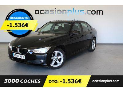 usado BMW 320 320 d (184CV)
