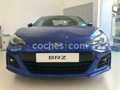 usado Subaru BRZ Brz2.0r Executive 200 cv en Lleida