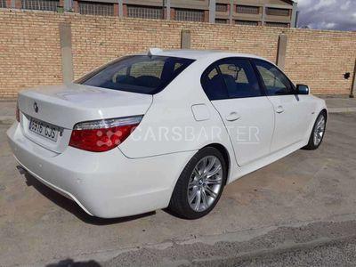 usado BMW 520 Serie 5 E60 Diesel 4p