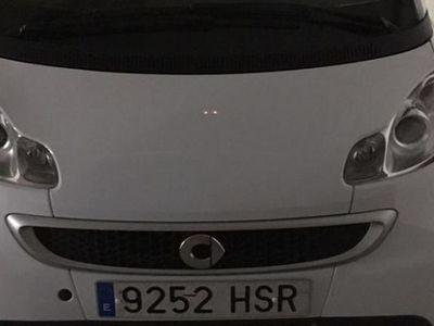 usado Smart ForTwo Cabrio 52 mhd Pulse Aut.