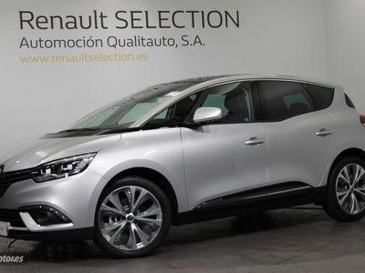 usado Renault Scénic Scenic Scenic DieseldCi Zen Blue 110kW
